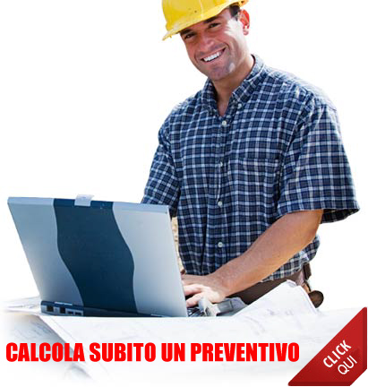 calcola preventivo on line